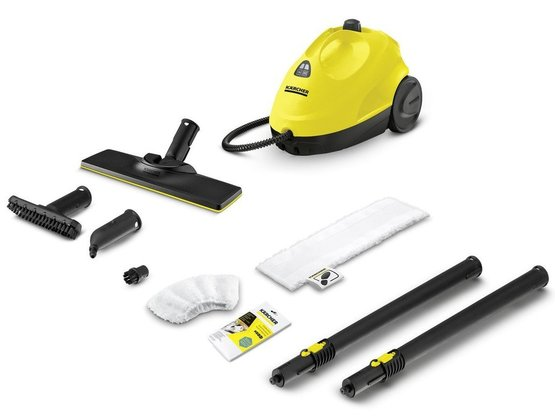 karcher-steam-cleaners