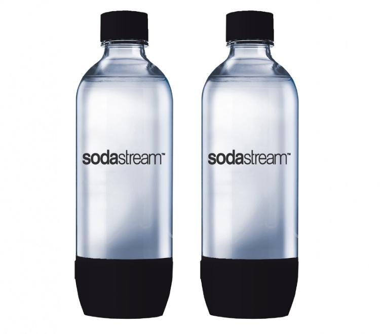 Bottle-SodaStream-Carbonating-Black-2pk