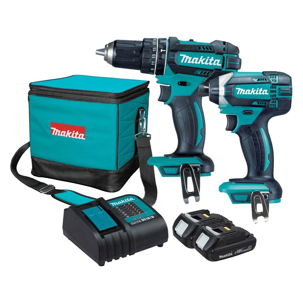 makita-drill-hammer-impact-kit